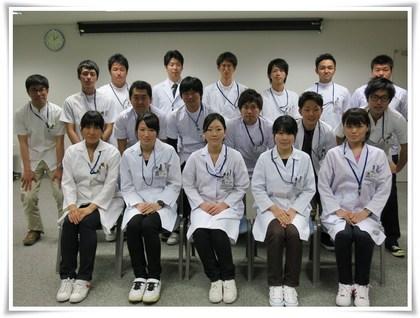 NMC初期後期研修医ブログ新人研修医オリエンテーション
